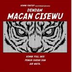 Dendam Macan Cisewu (Instagram Komikfaktap)