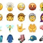 2017, 48 Emoji Baru Sambangi Smartphone