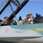 "Dua F-16 ""Block 52ID"" Hasil Retrovit Pesawat AU Amerika Tiba di Indonesia"