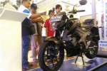 SEPEDA MOTOR TERBARU : GSX-S Menyasar Kalangan Menengah