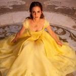 FILM TERBARU : Gaun Kuning Belle di Beauty and The Beast Ternyata Ramah Lingkungan