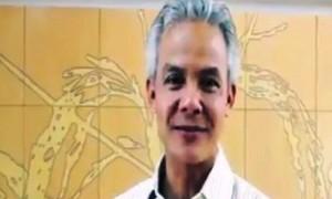 Gubernur Jawa Tengah (Jateng) Ganjar Pranowo. (Twitter.com-Kominfo_jtg)