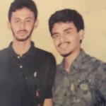 Beredar Foto-Foto Habib Rizieq Saat Masih Muda