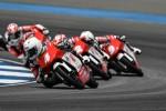 ASTRA HONDA MOTOR : Pembalap Indonesia Sukses Lampaui Tantangan ATC Buriram