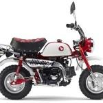 Imut & Lucu! Inilah Versi Baru Sepeda Motor Honda Monkey