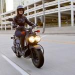 Sepeda Motor Honda Ruckus Matik Menggelitik
