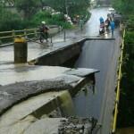 BERITA TERPOPULER : Kontroversi Cuitan Ernest hingga Jembatan Grawah Ambrol