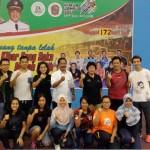 SEA GAMES 2017 : Tenis Meja Indonesia Targetkan 2 Perak