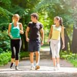 INFO HIDUP SEHAT : Jalan Kaki Menyehatkan dan Bikin Panjang Umur