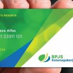 Klaim BPJS Ketenagakerjaan Tembus Rp242 Miliar