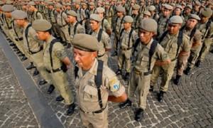 Ilustrasi personel Satuan Polisi Pamong Praja (Satpol PP). (JIBI/Semarangpos/Istimewa-Kementerian Dalam Negeri)