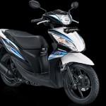 MOTOR HONDA : Ini Dia 5 Motor Honda Paling Laris di Jateng Sepanjang 2017