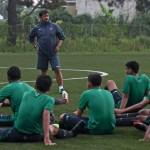 TIMNAS U-19 : Gelar Pemusatan Latiha, Indra Sjafri Panggil 32 Pemain