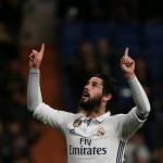 Isco Pastikan Bertahan di Madrid Musim Depan