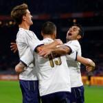 PIALA DUNIA DUNIA 2018 : Play-Off: Italia Pantang Ulangi Tragedi 6 Dekade Silam