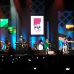 "Habis Afgan, Penonton Java Jazz 2017 ""Terbius"" Sergio Mendes"