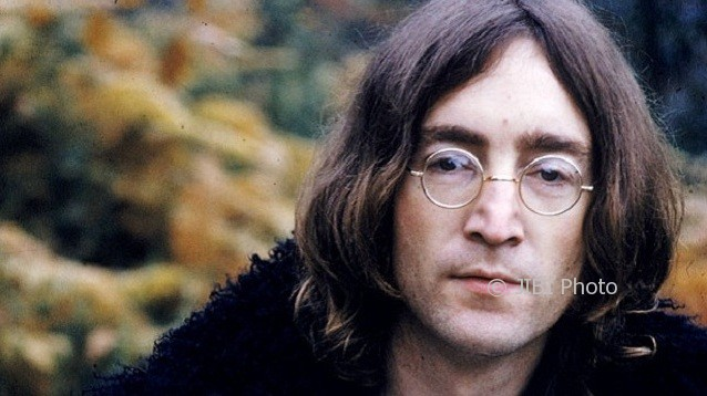 John Winston Lennon. (Billboard.com)
