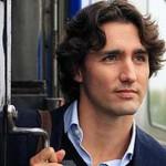 """Foto PM Kanada Justin Trudeau saat Muda """"Menyihir"""" Netizen Wanita"""