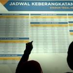 PT KAI Terbitkan Boarding Pass Elektronik, Cukup Tunjukkan dengan Ponsel