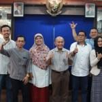 TURN BACK HOAX : Gubernur Ajak KPID Jateng Ikut Perangi Berita Bohong