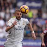 Benzema Masih Lapar Gelar Bersama Madrid