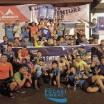 Kemeriahan acara Support the Athlete di SOlo (Instagram @solorunners_)