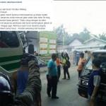 Biker RX King Kena Tonjok? Ini Penjelasan Basarnas DI Yogyakarta