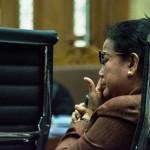 KORUPSI E-KTP : Miryam S. Haryani Jadi Buron KPK