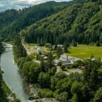 Kota Tiller di Oregon (landleader.com)