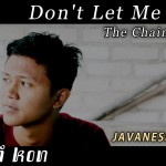 VIDEO UNIK : Goleki Kon Versi Jawa Don't Let Me Down