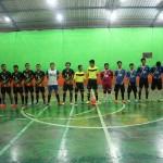 Pemuda Majelis Tafsir Al-Quran (MTA) Jogja Mengadakan Liga Futsal