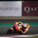 MOTOGP 2017 : Berkaca Kesuksesan Barcelona, Marquez Yakin Juara