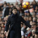 FA CUP : Pochettino: Chelsea Lebih Difavoritkan Ketimbang Tottenham