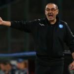 LIGA ITALIA: Dicecar Soal Juventus, Pelatih Napoli Ini Emosi