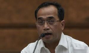 Menteri Perhubungan Budi Karya Sumadi. (JIBI/Solopos/Antara/Sigid Kurniawan)