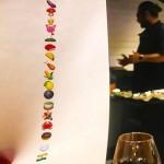 KISAH UNIK : Restoran Ini Sajikan Makanan Serupa Emoticons