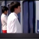 VIDEO UNIIK : Inilah Mesin Mandi Otomatis