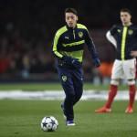 LIGA INGGRIS : Arsenal Terancam Tanpa Ozil dan Ramsey di Laga Pembuka