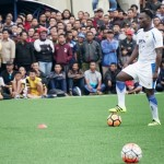 Persib Bandung Resmi Lepas Michael Essien