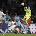 LIGA CHAMPIONS : Kalah 1-3 dari Monaco, City Tersingkir