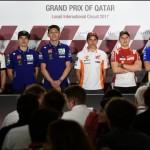 MOTOGP 2017 : Prediksi Rossi: 7-8 Pembalap Berebut Juara