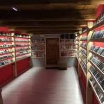 Museum ponsel milik Polgari (Odditycentral)