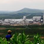 Pabrik Semen Kendeng Selesai, Tapi Penambangan Belum Mulai