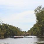 Pemandian Biras dimanfaatkan untuk berenang. (Rini Yustiningsih/JIBI/Solopos)