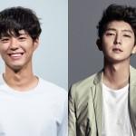 K-POP : Park Bo Gum dan Lee Joon Gi Paling Diimpikan saat White Day
