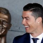 Ambisi Ronaldo, Punya 7 Ballon d'Or dan 7 Anak