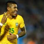 TRANSFER PEMAIN : Paulinho Ngebet Hijrah ke Camp Nou