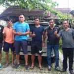 LIGA 2 : Persis Solo Perkenalkan Jajaran Pelatih Baru, Wiwid Pelatih Kepala