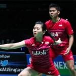 Andalkan Praveen/Debby, Ini Skuat Lengkap Indonesia di Kejuaraan Asia