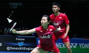 Praveen Jordan/Debby Susanto (Badmintonindonesia.org)